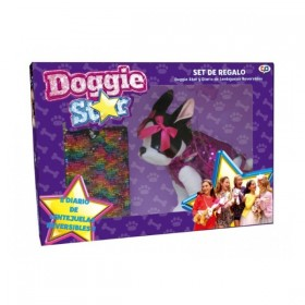 SET DOGGIE STAR Y DIARIO DE...