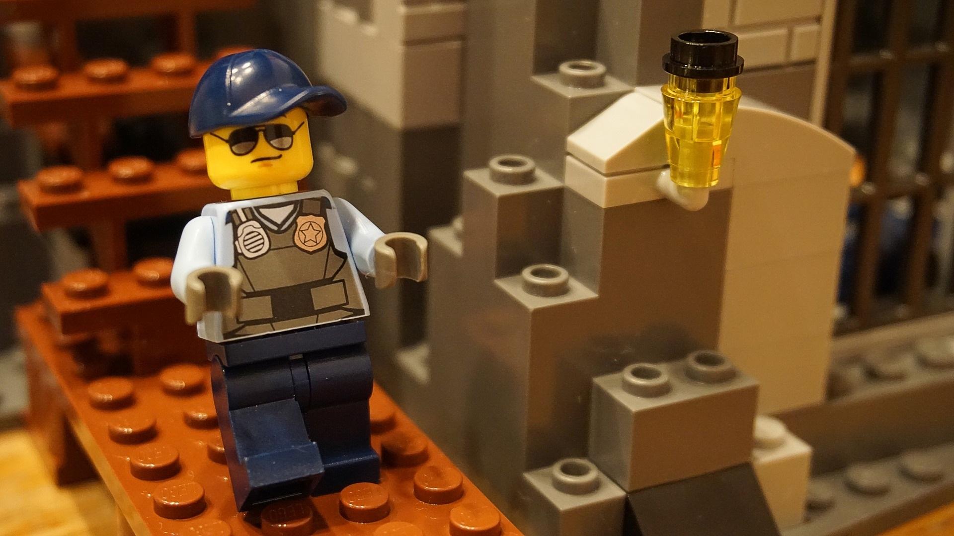 Curiosidades de LEGO