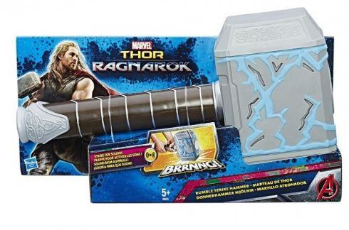 Juguetes de Thor
