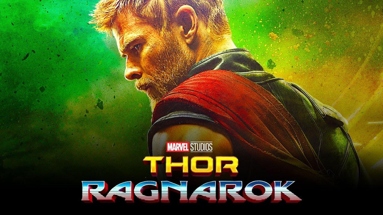 Juguetes de Thor: Ragnarok
