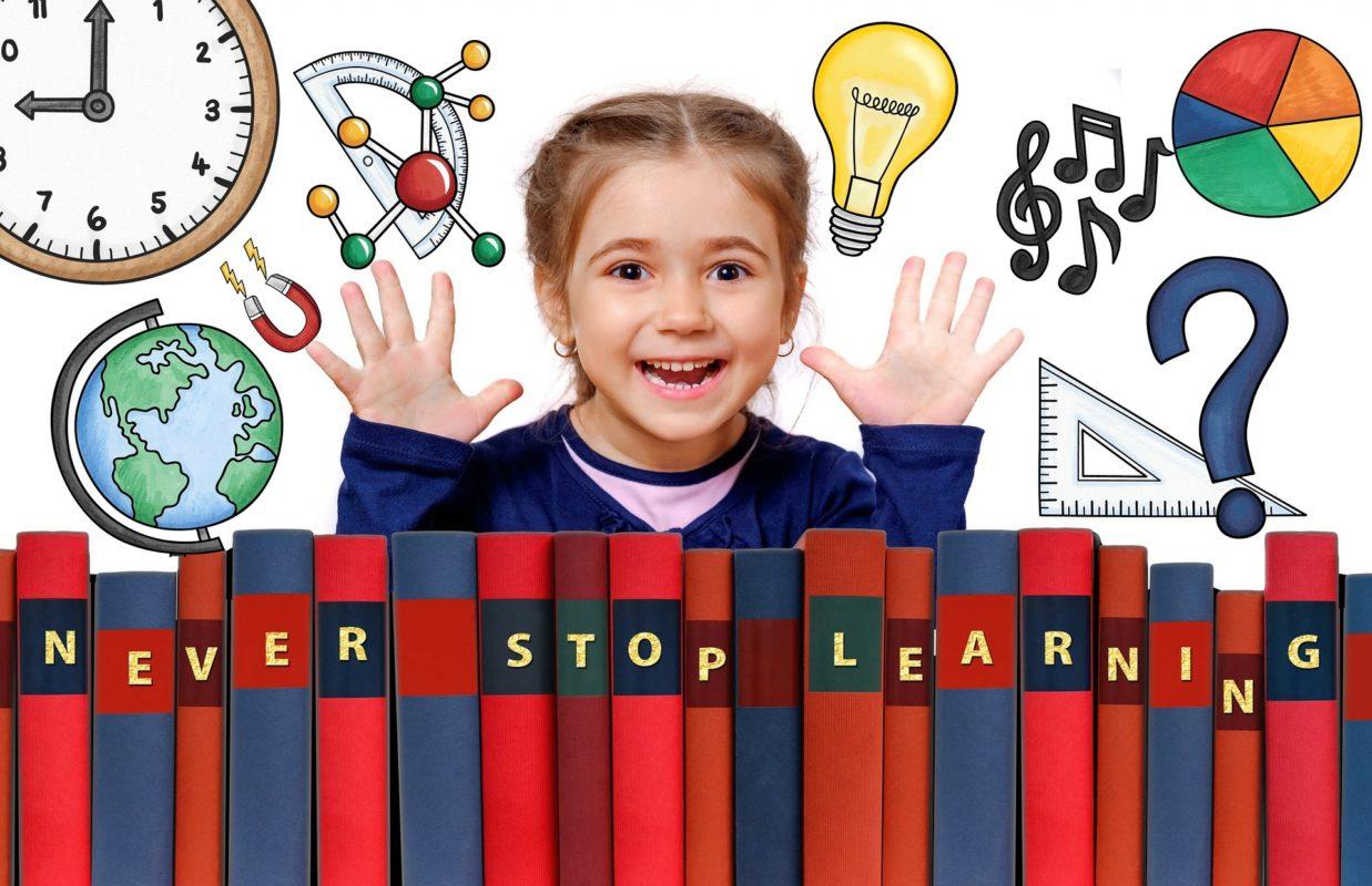 Para que los niños estudien