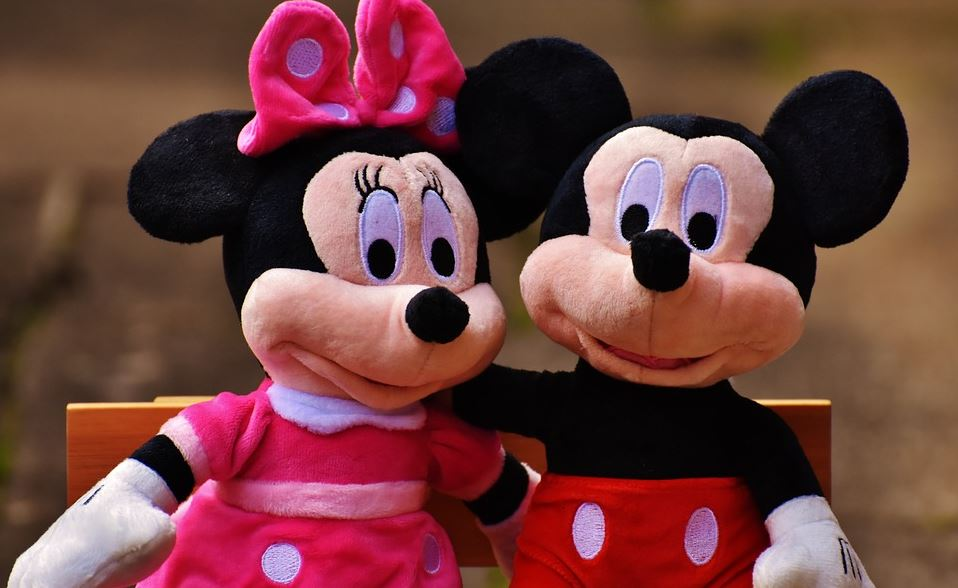 situaciones del mundo Disney