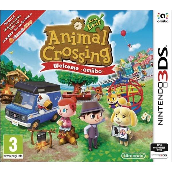 Juegos De Nintendo 3ds Que Les Encantaran A Tus Hijos