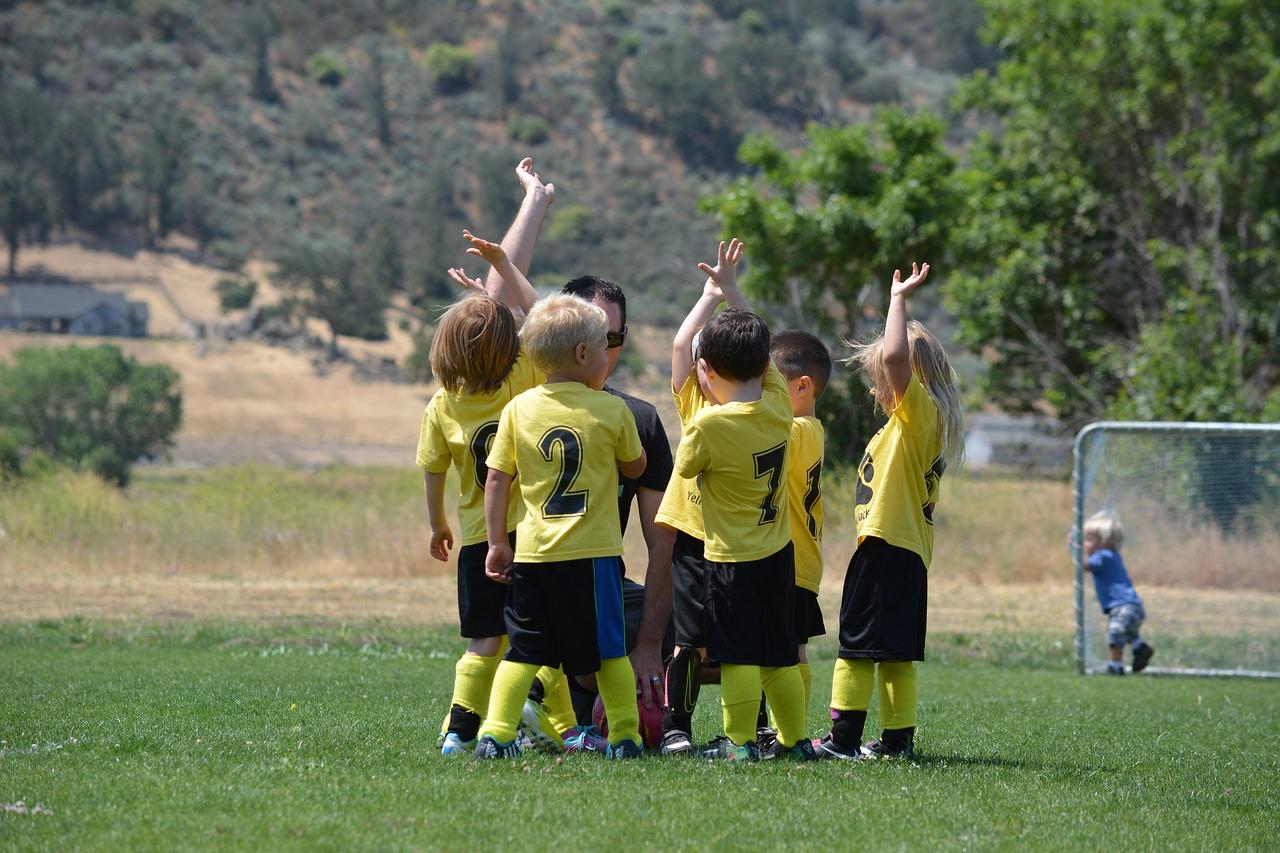 Razones para evitar las conductas violentas en el entorno deportivo