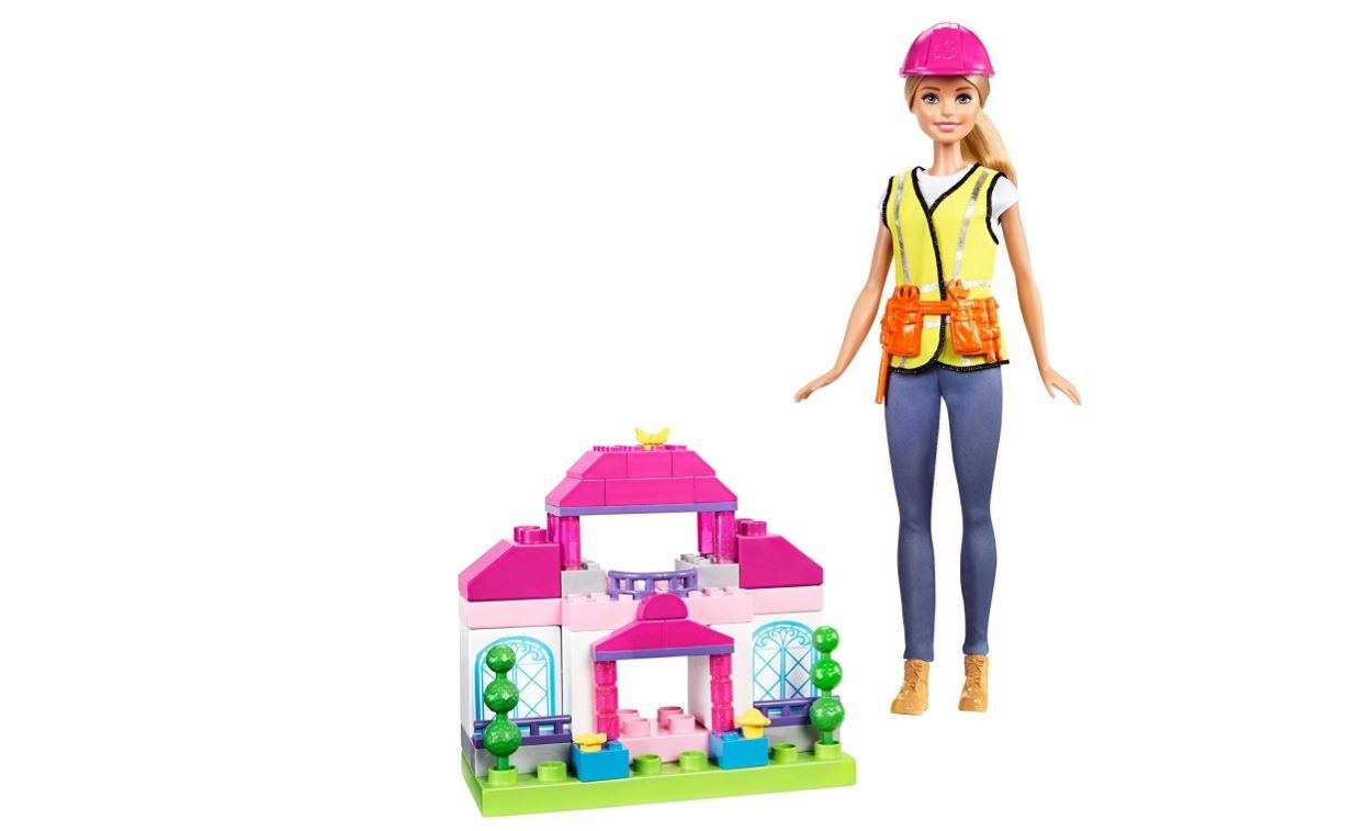 Barbie Constructora