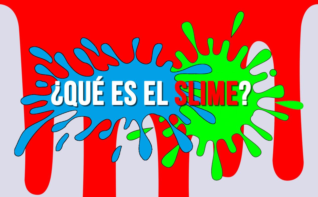 Slime: el juguete de moda