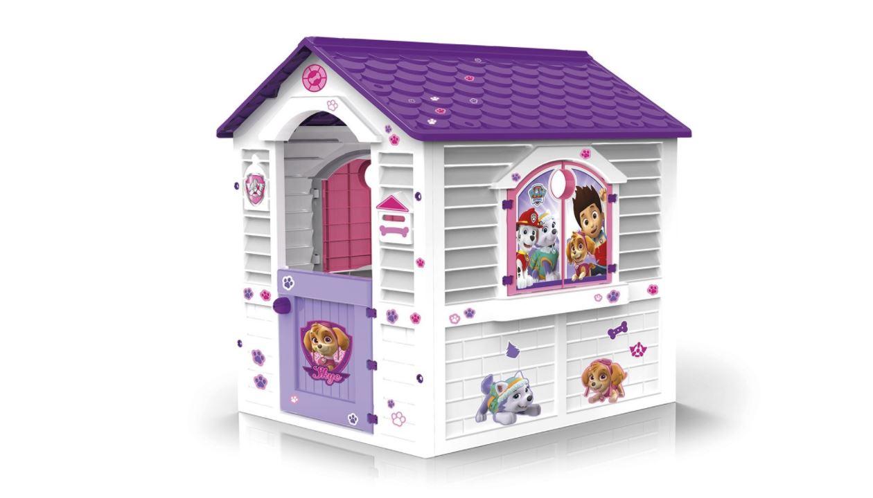 Casitas Infantiles 5 Propuestas Perfectas Para Esta Primavera Y Verano - Casitas-de-plastico-para-jardin