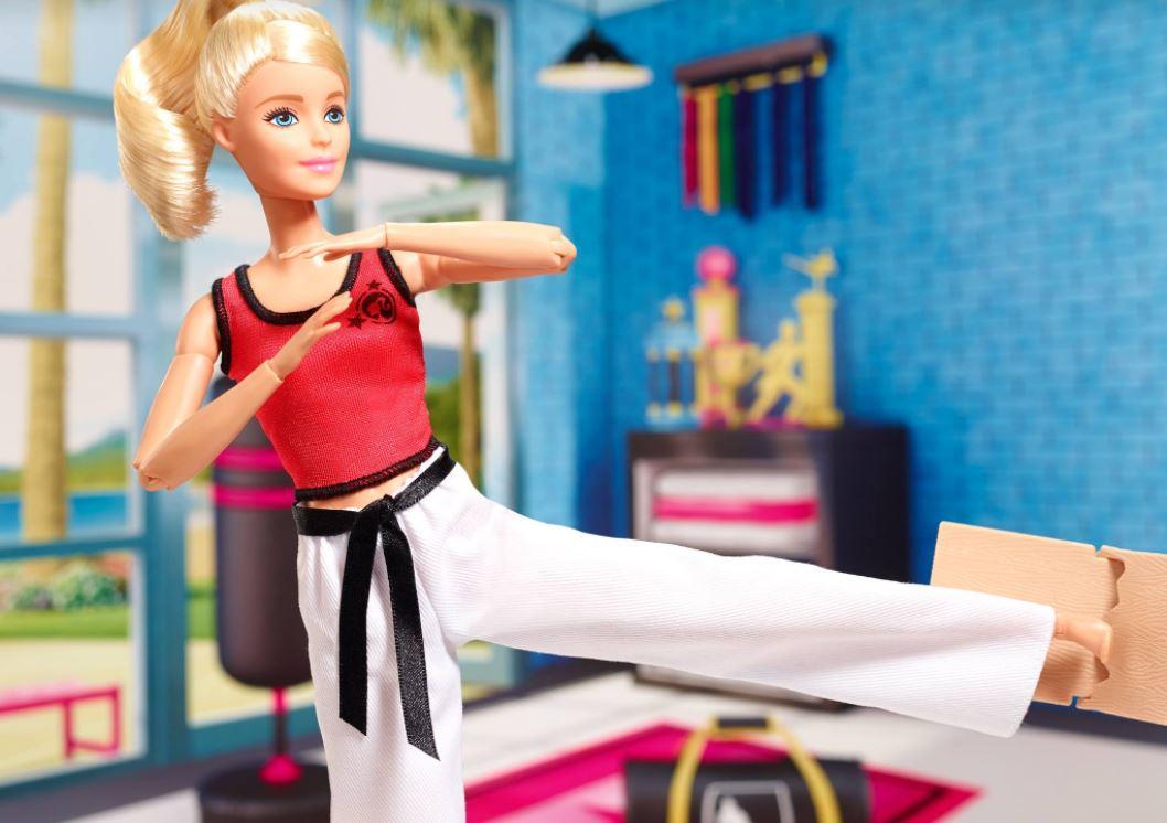 Las muñecas Barbie han cambiado para adaptarse a la sociedad