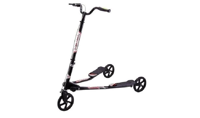 Patinete Scooter Cruiser 5