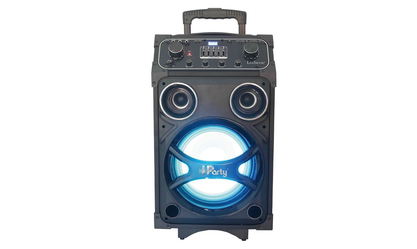 Karaoke Boom X Bluetooth