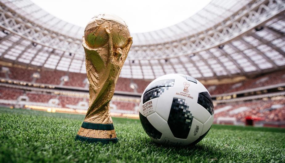 Sorteamos 2 balones del Mundial