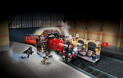 Playmobil: ¿Le está ganando la guerra a LEGO?