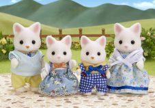 ¡Sorteo de un pack Sylvanian Families para celebrar el Día del Gato!