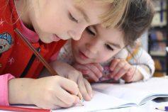 Consejos para ayudar a tus hijos a empezar bien el cole