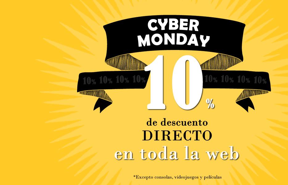 Cyber Monday en ALI Juguetes