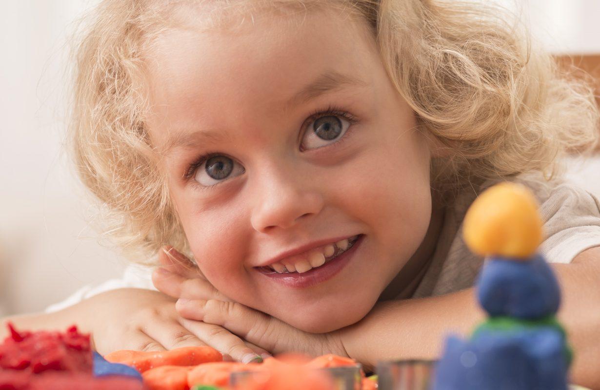 Vídeos de plastilina Play-Doh