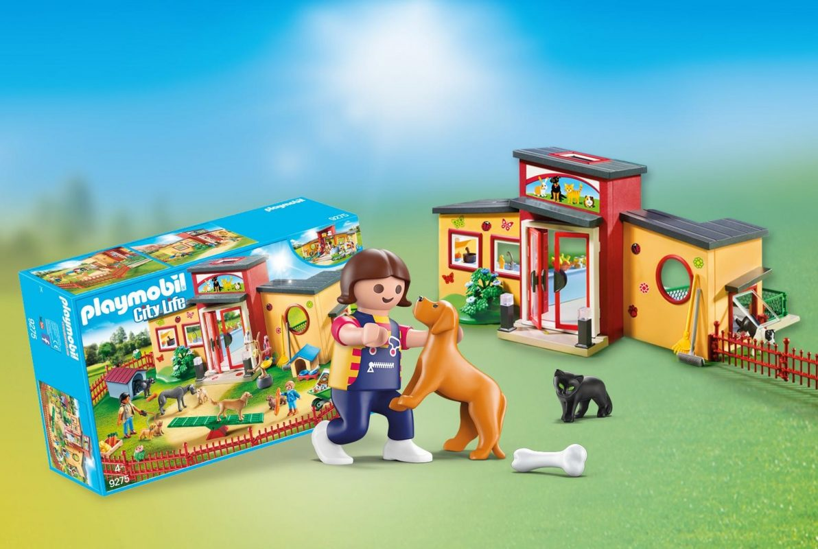 Los 10 mejores Playmobil de 2019