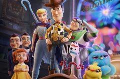Los mejores juguetes de Toy Story