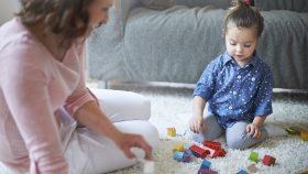 Juegos y juguetes en familia para que disfruten padres y niños