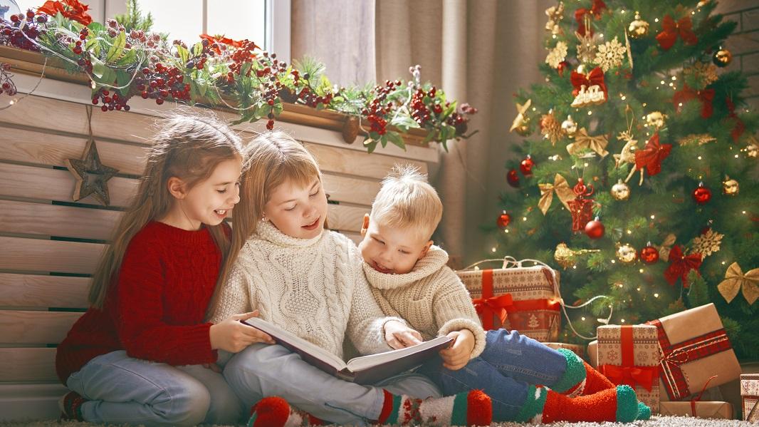 Tiempo libre en Navidad