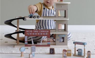 Granjas y animales