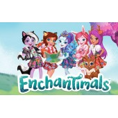 Marca Enchantimals
